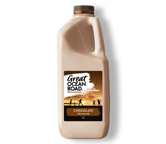 Great Ocean Road Dairy Chocolate Milk